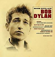 Bob Dylan [12 inch Analog]