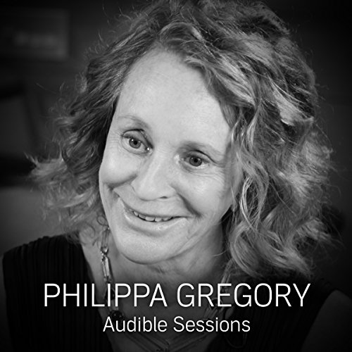 Philippa Gregory cover art
