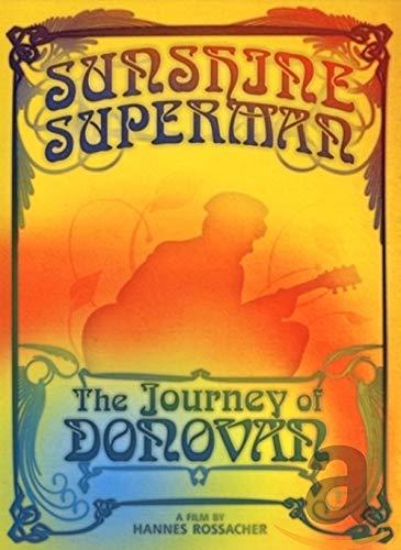 Donovan - Sunshine Superman [DVD]