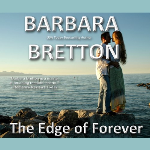 The Edge of Forever cover art