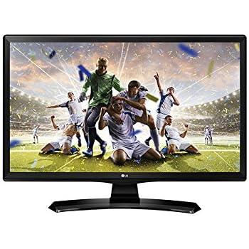 LG 22MT49DFPZ - TV/Monitor de 24