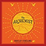 The Alchemist  By  cover art