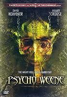 Psycho Weene [DVD]