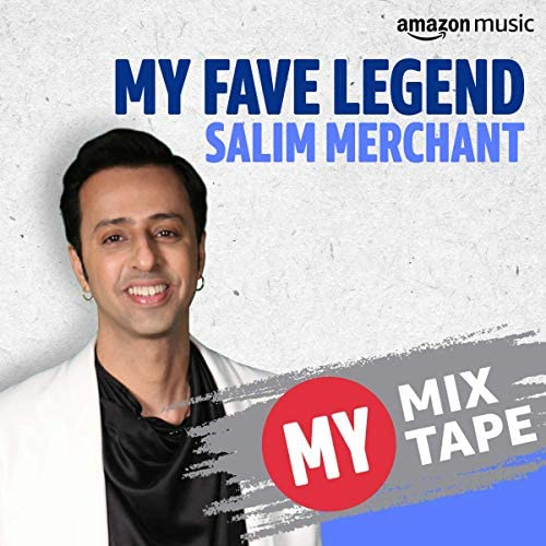 Curated by Salim Merchant