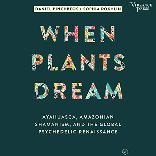 When Plants Dream cover art