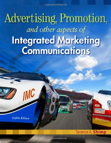 Advertising, Promotion, and Other Aspects of Integrated...