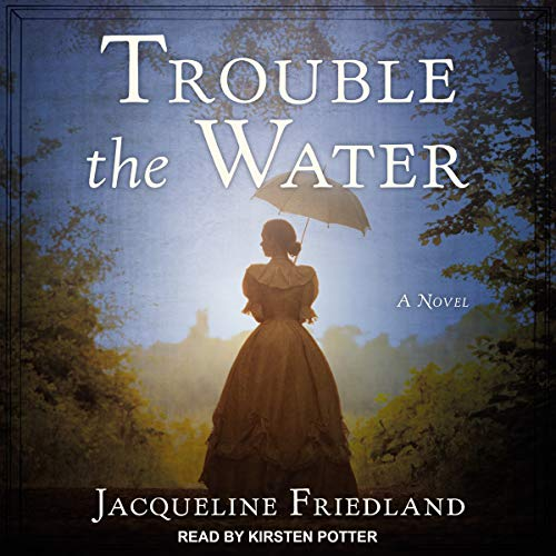 Trouble the Water Audiobook By Jacqueline Friedland cover art