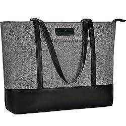 Image of Laptop Tote Bag,Fits...: Bestviewsreviews