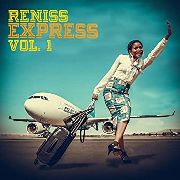 Express, Vol. 1