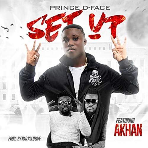Prince D-Face feat. Ahkan