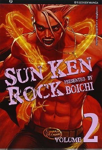Sun Ken rock vol. 2