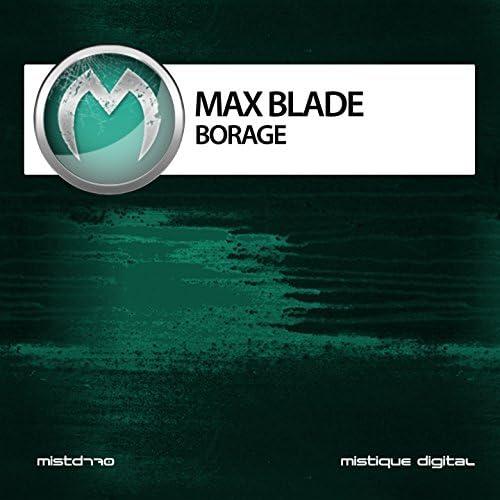 Max Blade
