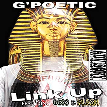 Link Up (feat. Bess, Flash)