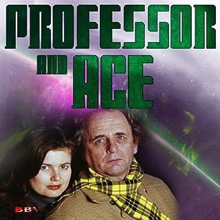 Professor & Ace: Island of Lost Souls audiobook cover art
