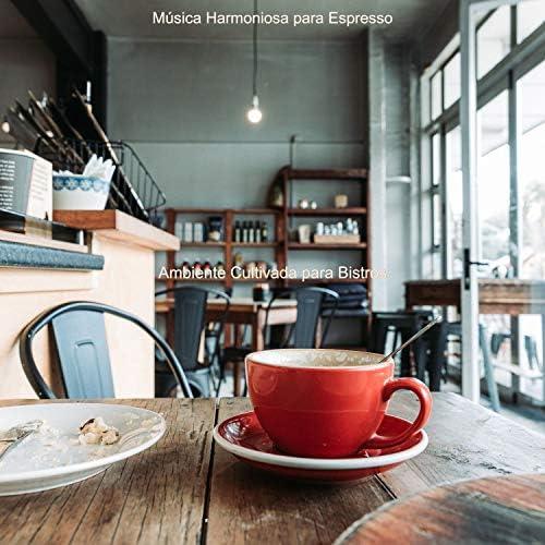 Música Harmoniosa para Espresso