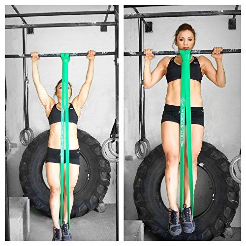 ligas de resistencia para gym fabricante BOLD TRIBE