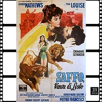 """Orchestral Suite 15 (From """"Saffo, Venere di Lesbo"""" Original Soundtrack)"""