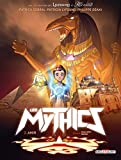 Mythics T03. Amir (DELC.JEUNESSE)