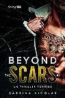 Beyond the scars, tome 1 par Nicolas