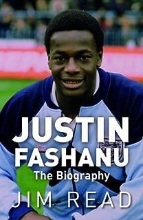 Justin Fashanu: The Biography