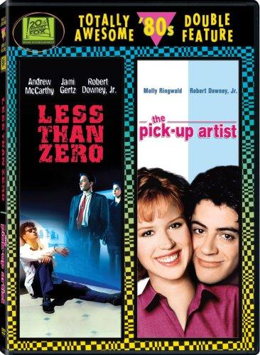Less Than Zero/The Pick-Up Artist