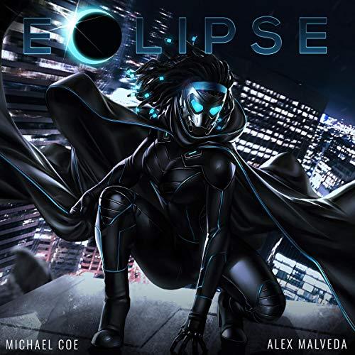 Eclipse: Book 1 audiobook cover art