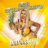 Ananassaft