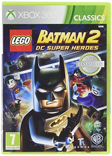 lego batman 2 xbox 360 - 4