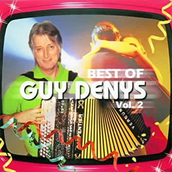 Best Of Guy Denys Vol. 2