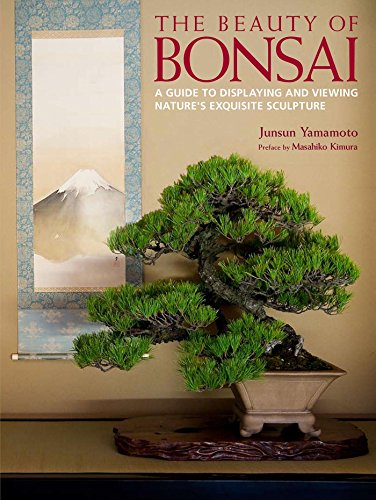 Beauty Of Bonsai, The: A Guide To Displaying And Viewing: A Guide to Displaying and Viewing Nature