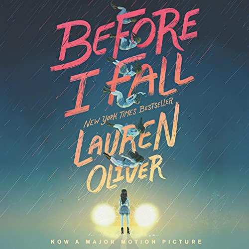 Before I Fall Audiobook By Lauren Oliver cover art