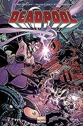 All-new Deadpool - Tome 06 de Gerry Duggan