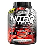 Muscletech Nitro Tech Performance Series - 1,8 kg Milk Chocolate
