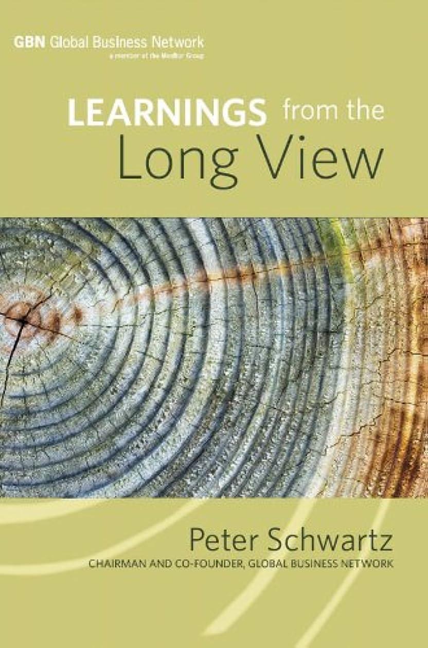 撤回するイタリックショッキングLearnings from the Long View (English Edition)
