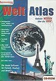 Welt-Atlas 2 -