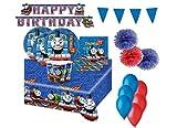 Irpot Kit n 17 - B Festa Compleanno Trenino Thomas