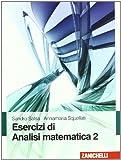 esercizi di analisi matematica (vol. 2)