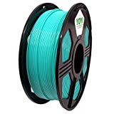 YOYI 3D Printer Filament, PLA Filament 1.75mm 2.2 lbs Spool (1kg), Dimensional Accuracy +/...