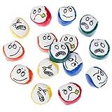 fenihooy 10 Pezzi Palline da Giocoliere , Palle da Giocoleria Durevole Palle Giocoliere Giocoleria Palle per Principianti Beginners Palle di Juggle,per Uso Interno ed Esterno