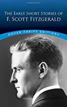 في الصباح الباكر قصير Stories من F. Scott fitzgerald (Dover thrift Editions)