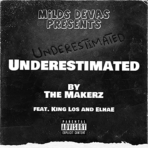 The Makerz feat. King Los & Elhae