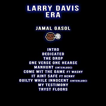 Larry Davis Era