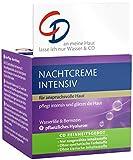 CD Nachtcreme Intensiv, 2er Pack (2 x 50 ml)