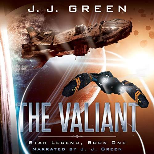 The Valiant cover art