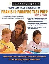 Praxis II: ParaPro Test Prep (0755-1755)