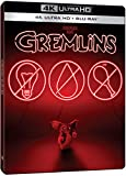 Gremlins (Limited Edition Steelbook) [4K Ultra HD + Blu-ray + Digital HD]