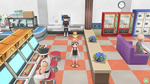 Pokémon: Let´s Go, Pikachu! – [Nintendo Switch] - 7
