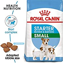 Royal Canin Size Health Nutrition Small Starter Mother & Babydog Dry Dog Food 2 lb