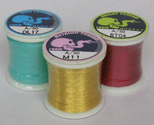 東邦産業 Wrapping Thread 100m 0588