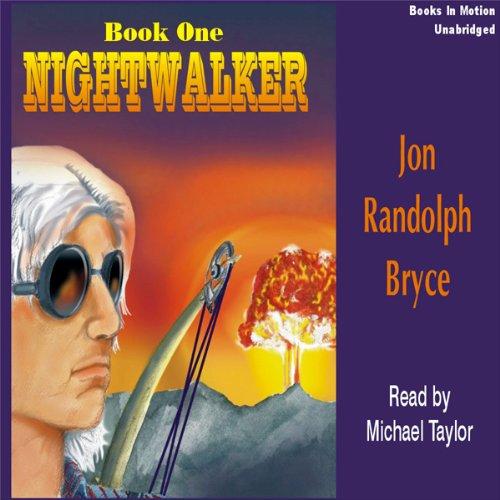 Couverture de Nightwalker